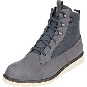 Dachstein Andi DDS Shoes Men graphite/ebony